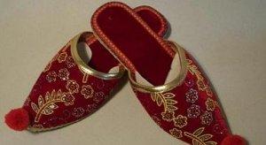 Home slipper