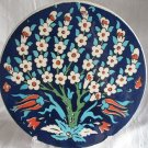 Blue Turkish ceramic door -wall hanging-