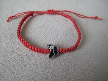 Evil eye bracelet-dd