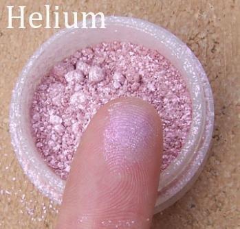 MAC Helium