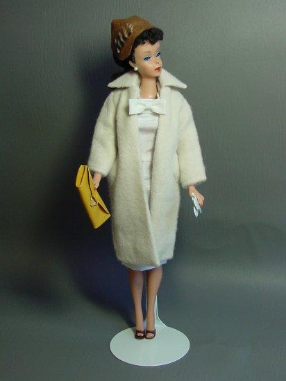Vintage Barbie Peachy Fleecy 915 (1959-61)