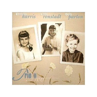 Trio II (1999) - New! Ronstadt Harris Parton