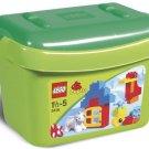 Lego Duplo Bricks 5416 with CAT (2007) New! Sealed!