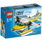 Lego City Seaplane 3178 (2010) New! Sealed!
