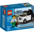 Lego City Small Car 3177 (2010) Sealed! LEGO MOVIE EMMET