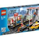 Lego City Train Station 7937 (2010)  New! Sealed!