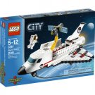 Lego City Space Shuttle 3367 (2011) New Factory Sealed Set!