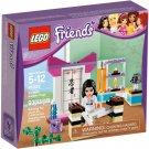Lego Friends Emma's Karate Class 41002 (2013) New! Sealed!