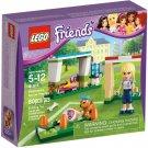 Lego Friends Stephanie's Soccer Practice 41011 (2013) New! Sealed!