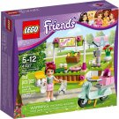 Lego Friends Mia's Lemonade Stand 41027 (2013) New! Sealed!