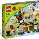 Lego Duplo Photo Safari 6156 (2012) New! Sealed! Pre-school