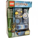 Lego Water Resistant Castle Watch 9001796 New Factory Sealed Set!