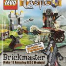 Lego Brickmaster Castle Set Makes 13 Amazing LEGO Models! New Factory Sealed Set!