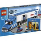 Lego City Toys R Us Truck 7848 (2010) New Factory Sealed Set!