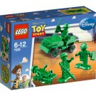 Lego Toy Story Army Men on Patrol 7595 (2010) New Factory Sealed Set!