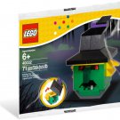 Lego Holiday Halloween Witch Box 40032 (2012) New! Sealed!