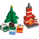 Lego Holiday Building Set 40009 (2010) New in Polybag!