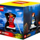 Target Promotional 4 Lego Minifigures Gift Set 5004077 (2015) New Factory Sealed Set!