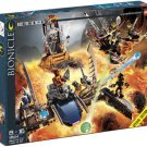 Lego Bionicle Race for the Mask 8624 (2006) New Factory Sealed Set!