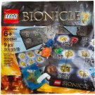 Lego Bionicle Hero Pack 5002941 (2015) New Factory Sealed Set!