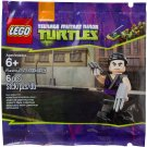 Lego Teenage Mutant Ninja Turtles Flashback Shredder 5002127 (2014) New Factory Sealed Set!
