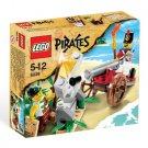 Lego Pirates II Cannon Battle 6239 (2009) New Factory Sealed Set!