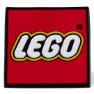 Lego Logo Magnet 853148 (2010) New! Sealed!