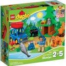 Lego Preschool Duplo Fishing Trip 10583 (2015) New! Factory Sealed!