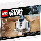 Lego Star Wars R2-D2 30611 (2017) New! Sealed! Promotional Set!