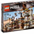 Lego Prince of Persia Battle of Alamut 7573 (2010) Factory Sealed Set!