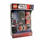 Lego Star Wars Darth Maul Watch New in Sealed Box!