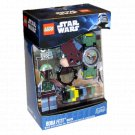 Lego Star Wars Boba Fett Watch 9003370 New in Box!