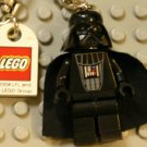 Lego Star Wars Darth Vader Keychain 850353 (2004) New with Grey Tag! Rare!