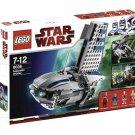 Lego Star Wars Separatist Shuttle 8036 (2009) New! Sealed!