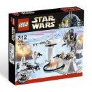 Lego Star Wars Echo Base 7749 (2009) New Factory Sealed Set!