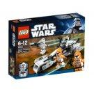 Lego Star Wars Clone Trooper Battle Pack 7913 (2011) New Sealed Set!