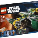 Lego Star Wars Bounty Hunter Assault Gunship 7930  (2011) New! Sealed Set!