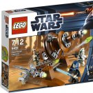 Lego Star Wars Geonosian Cannon 9491 (2012) New Factory Sealed Set!
