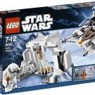 Lego Star Wars Hoth Wampa Cave 8089 (2010) New! Sealed!