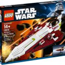 Lego Star Wars Obi-Wan's Jedi Starfighter 10215 (2010) New Factory Sealed Set!