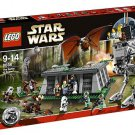 Lego Star Wars Battle of Endor 8038 (2009) New Sealed Set!