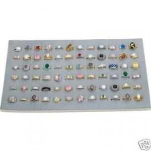 Wholesale 5 * 72pc Ring Set FREE SHIPPING WORLDWIDE