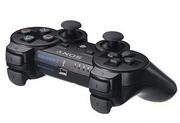 PS3 DualShock 3 Wireless Controller (Black) (Japan Version)