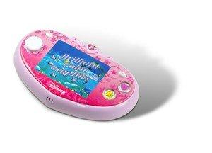 Disney Princess Pals VG-9001 Handheld Video Game