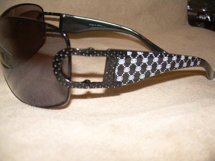 Designer Style Sunglasses