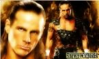 shawn michaels wwe action card
