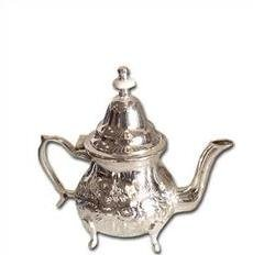 Traditional Moroccan Teapot