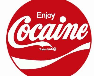 Enjoy cocaine