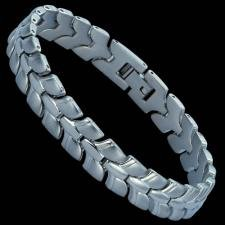 Beautiful Stainless Steel Bracelet Watch link Design (BSBBX-27)