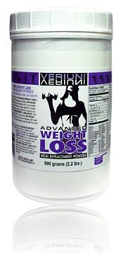 Veriuni Advanced Weight Loss